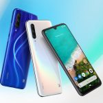 Xiaomi Mi A3 started to receive Android 10 update again: this time without errors (but this is not accurate)