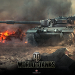 "Competition from Wargaming: ask a question to the developers of World of Tanks and get 1,000 ""gold"""