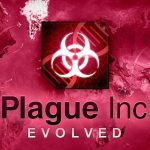Virus infection game for sale at a big discount