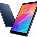Huawei is preparing to release a budget MatePad T tablet with an 8-inch screen