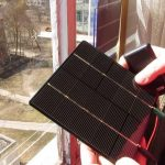 """Engineers managed to """"build"""" solar panels right into the windows"""