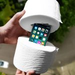 The best smartphones for fans of buying buckwheat and toilet paper