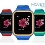 """TCL Movetime MT43K: """"chytré"""" dětské hodinky s Bluetooth, školním režimem a tlačítkem SOS za 179 $"""