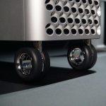 Apple začal prodávat kola a nohy pro Mac Pro PC - za cenu vlajkové lodi smartphone