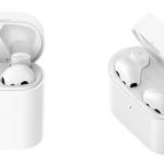 Headphones Xiaomi Mi Air 2S TWS. Even better!