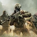 The popular Call of Duty series is on sale at big discounts.