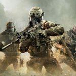 Suosittu Call of Duty -sarja on myynnissä suurilla alennuksilla.