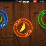 Retro review: Fruit Ninja game