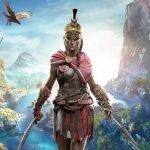 Ubisoft Sells Assassin's Creed Series at Big Discounts