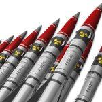 Päivien lukumäärä: Kuinka monta ydinasepään päästä Venäjä pääsi eroon melkein kuuden kuukauden aikana?