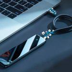 Boîtier SSD Baseus: un magnifique boîtier externe pour un SSD interne