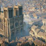 Нова екскурсія в віртуальної реальності дозволяє побачити Нотр-Дам до його руйнування через пожежу