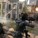 Multiplayer Call of Duty: Modern Warfare has become temporarily free on PS4, Xbox One and PC