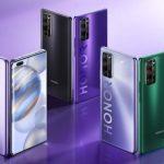 Huawei esitteli uuden älypuhelimen lippulaivan Honor 30, Honor 30 Pro ja Honor 30 Pro +
