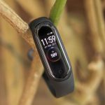 Huami announces the release of the Xiaomi Mi Band 5 fitness tracker this year