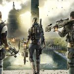 The free version of the multiplayer shooter Tom Clancy's The Division 2 is released