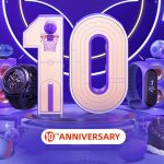 We're 10 years old: the best discounts on AliExpress birthday sales
