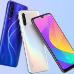 """The network has a fresh """"live"""" photo of the new budget smartphone Xiaomi Redmi 9"""