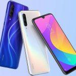 "Síť má novou ""živou"" fotografii nového rozpočtu chytrého telefonu Xiaomi Redmi 9"