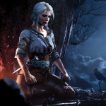 Media: The Witcher 4 from CD Projekt will be a prequel with Ciri in the title role