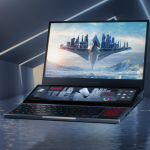 ASUS ROG Zephyrus Duo 15: Gaming-Laptop mit zwei Displays, Intel Core-Chip der 10. Generation und GeForce RTX 2080 SUPER-Grafikkarte