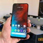 Realme 6 Pro review: six cameras for 9000 hryvnias