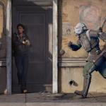 Halbwertszeit: Alyx war für große Spieler unpassierbar, und so hat Valve das Problem behoben
