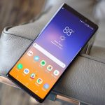 March security update breaks some Samsung Galaxy Note 9 smartphones