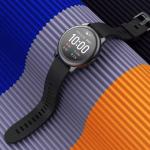 Xiaomi Haylou Solar Smart Watch: смарт-годинник з круглим дисплеєм, захистом від води IP68 і автономністю до 30 днів