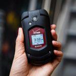 Kyocera DuraXV Extreme - puhelin työhön, jonka kanssa koronavirus ei ole kauhea