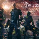 Futuristic Shadow Warrior 2 ninja warrior shooter for sale at a great discount