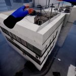 Parkour game for virtual reality helmets announced