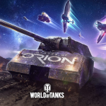 Wargaming celebrates its first space flight: World of Tanks players presented with Master of Orion
