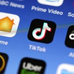 Das beliebte soziale Netzwerk TikTok verbietet das Chatten mit Kindern unter 16 Jahren