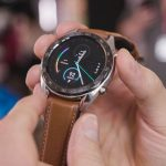 Huawei Watch GT2 with the update learned to measure the level of oxygen in the blood (SpO2)