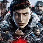 Gears 5, Quantum Break a další hry Xbox Game Studios jsou v prodeji za skvělé slevy