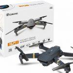 Everyine E58: myydyin drooni AliExpressissä