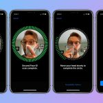 Face ID does not work with a medical mask: what to do?