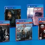 Discounted sells best hits for PlayStation