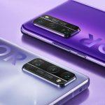 Honor X10 s čipem Kirin 820, quad kamerou a podporou 5G bude představen 20. května