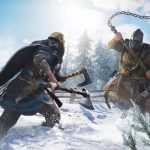Ubisoft unveils Assassin's Creed Valhalla on 9th Century Viking in England: trailer and first details