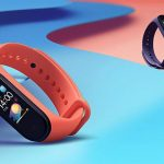 Xiaomi Mi Band 4 received a new update: added the function Heart activity rate sharing and the ability to rate dials