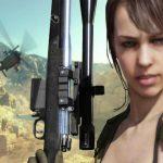 أطلق مبدعو السلسلة الأسطورية للألعاب Metal Gear عملية بيع