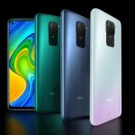 Redmi Note 9: a smartphone with MediaTek Helio G85, a quad camera, NFC and a capacious battery for $ 199