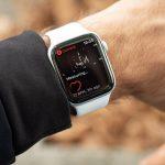Qu'est-ce qui nous rendra heureux avec la nouvelle Apple Watch Series 6?