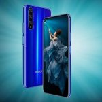 Honor 20 Pro téléphone appareil photo phare vendu au prix le plus bas
