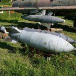 La vidéo a montré l'explosion d'une bombe russe simulant un nucléaire