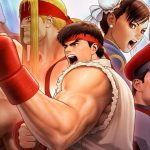 The legendary fighting game Street Fighter in a classic style is on sale at a big discount