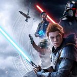 Star Wars Games Sold At Big Discounts