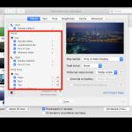 Jak nainstalovat spořiče z Apple TV na Mac